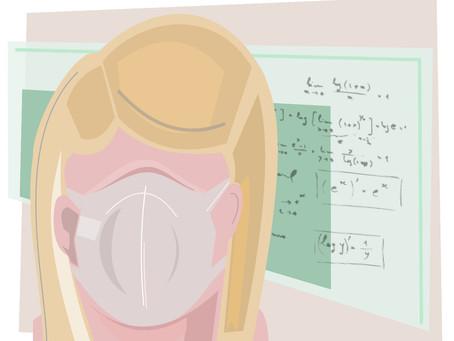 Indicação de máscaras PFF2 em Instituições de Ensino reflete avanço dos protocolos de biossegurança