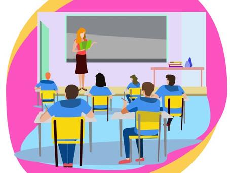 Um panorama da volta às aulas presenciais no Brasil