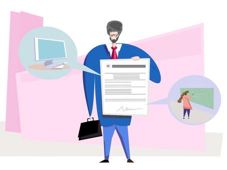 As recomendações do MPT em relação ao trabalho remoto dos professores