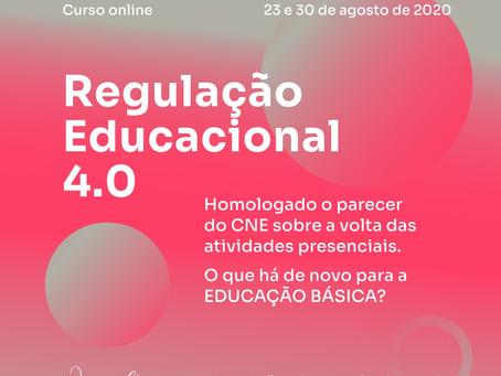 O que há de novo para a educação básica na Resolução CNE/CP 6/2021?