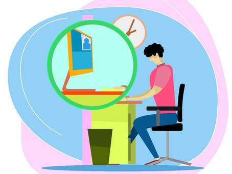 Algumas questões sobre a supervisão remota, o e-proctoring