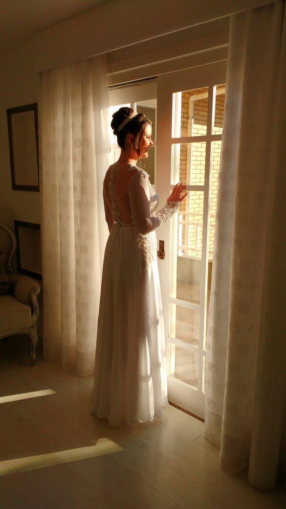 Dia de Noiva | Pretta Salão