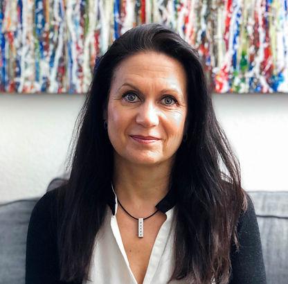Yager-Therapeutin Dana Kraus