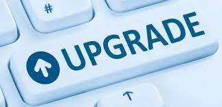 DB System Upgrade disponível via console do OCI
