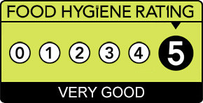 Level 5 Food Hygiene Rating