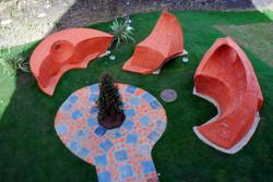 Calon Lan Memorial Garden