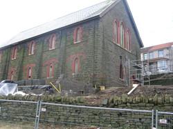 All Saints Renovation