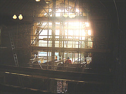 All Saints Church Renovation - 2006