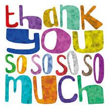 Thank you to Year 4 of Ysgol Gynradd Gymraeg Abercynon!