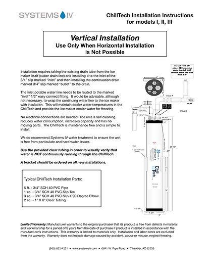 CTI-II-III Installation Instructions - 2
