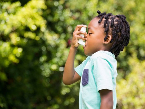 Asma: fatores desencadeantes e prevenção