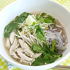 """""""PHO"""" Noodles Soup"""