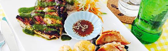 Signature Main Dishes