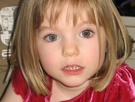 Un nouveau suspect identifié treize ans après la disparition de Maddie