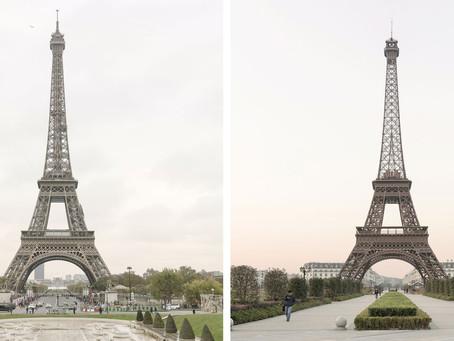 Tianducheng, la ville chinoise qui copie Paris