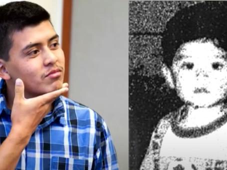 Un garçon disparaît sans laisser de trace. Après 21 ans, ils disent à sa mère qu'il est vivant !