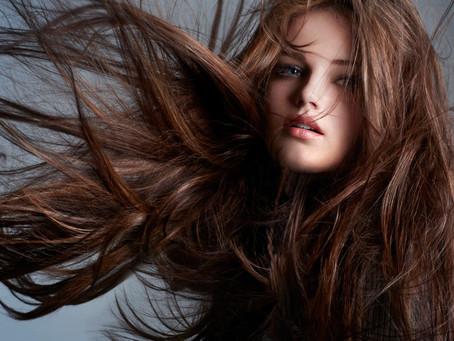 Soin des cheveux : faites une transition vers le naturel
