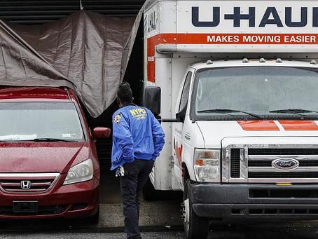 Coronavirus: 60 corps en putréfaction abandonnés dans des camions à Brooklyn