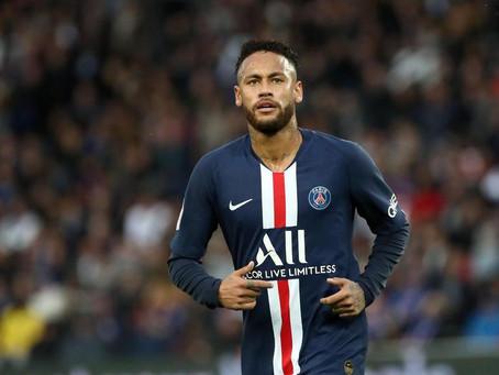 Neymar avait prévenu pour le « chambrage » d'Haaland selon Marquinhos