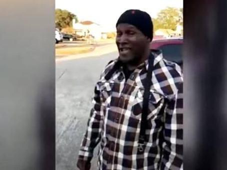 Un homme innocent est libéré après 38 ans de prison et se réunit avec son chien élevé en prison !
