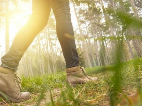 Comment 15 minutes de marche par jour peuvent changer ton corps