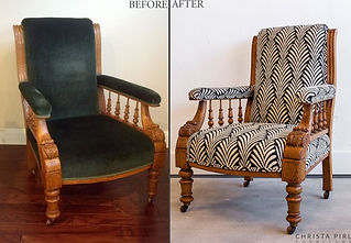 before and after arm chair.jpg