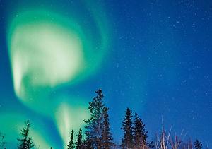 Aurora Village_Credit Destination Canada