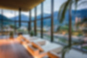 Ruheraum_im_Sky_Spa_1_©_Hotel_Therme_Mer