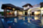 Hideaway Maldives villas 9 family villa