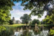 Schloss_Kaarz_Park_Teich_Stefan_von_Sten