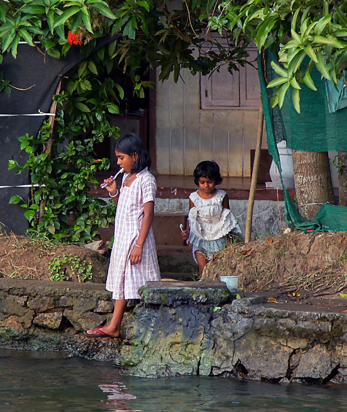 INDIEN Menschen Leben am Fluss FINEST-onTour 8661.jpg