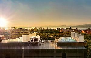 Penthouse_Pool_Villa_Dachpool_©_Quellen
