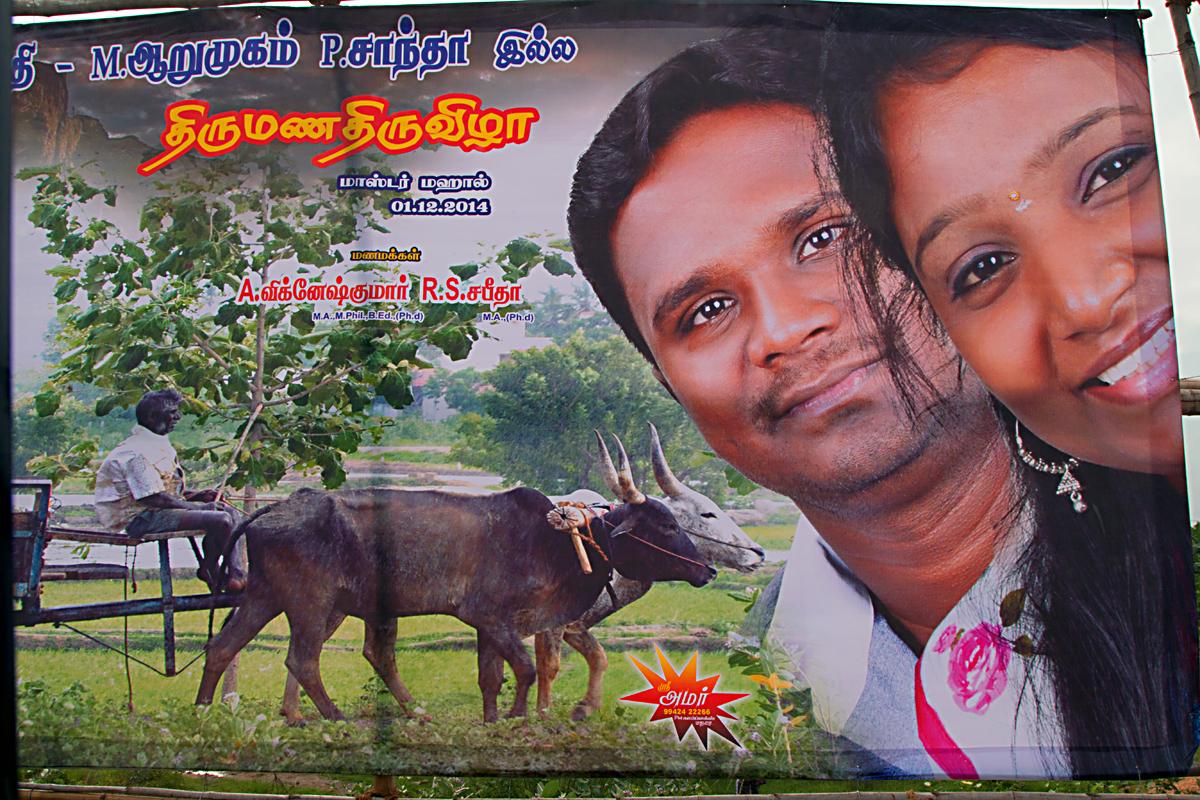 INDIEN Kumily Thekkady Kumarakom Kerala Menschen Tempel FINEST-onTour 7866.jpg