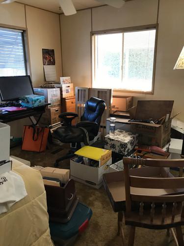 Moving & Organizing Seniors Phoenix, AZ