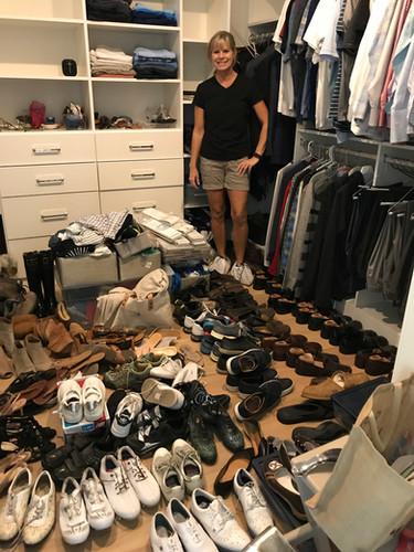 Professional Organizer AZ Unpacking