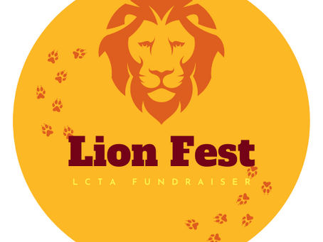 Lion Fest! October 29, 2021