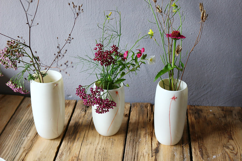 Vase I Flirra