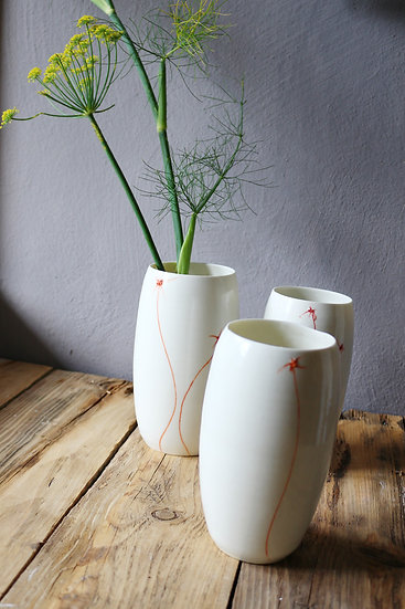 Vase II Flirra