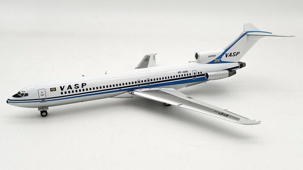 Boeing 727-200VASP