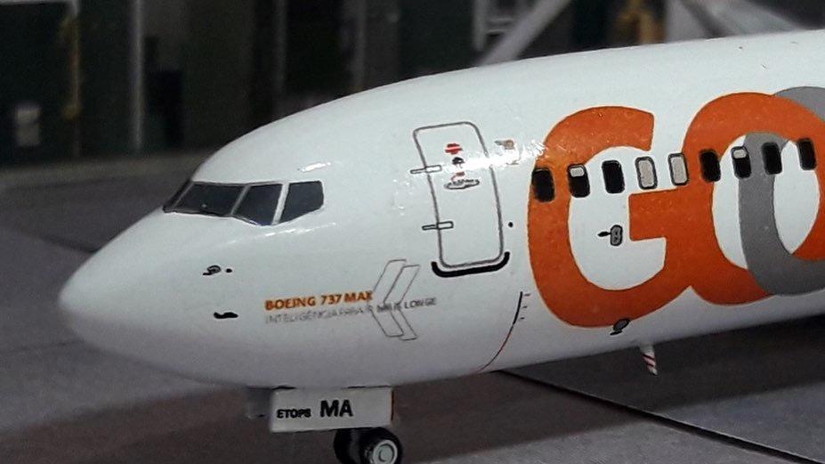 Boeing 737-MAX8