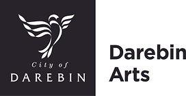 City of Darebin, Darebin Arts Logo.jpg