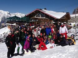 28. Skireise Schladming
