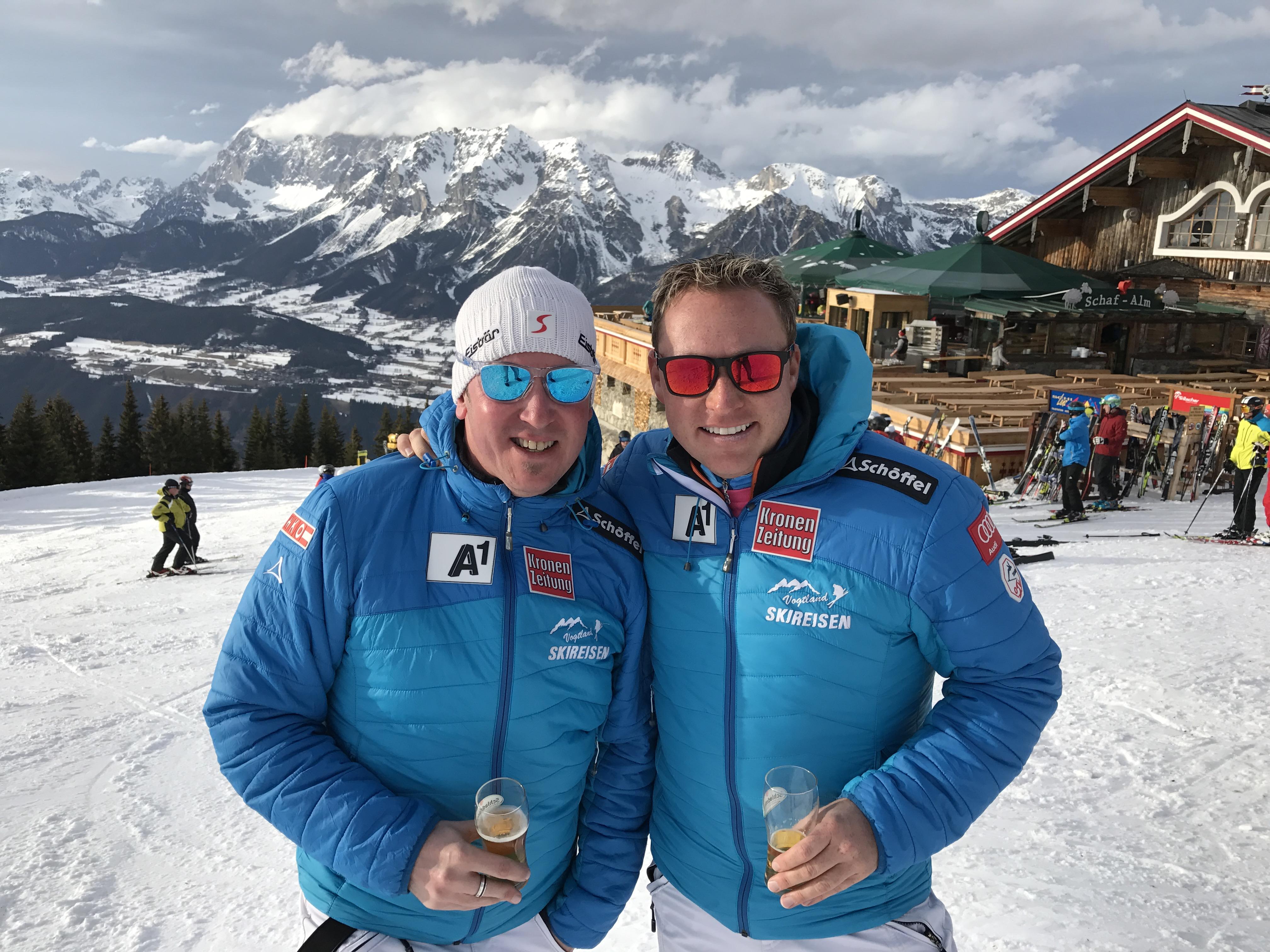 Vogtland Skireisen Skiguides