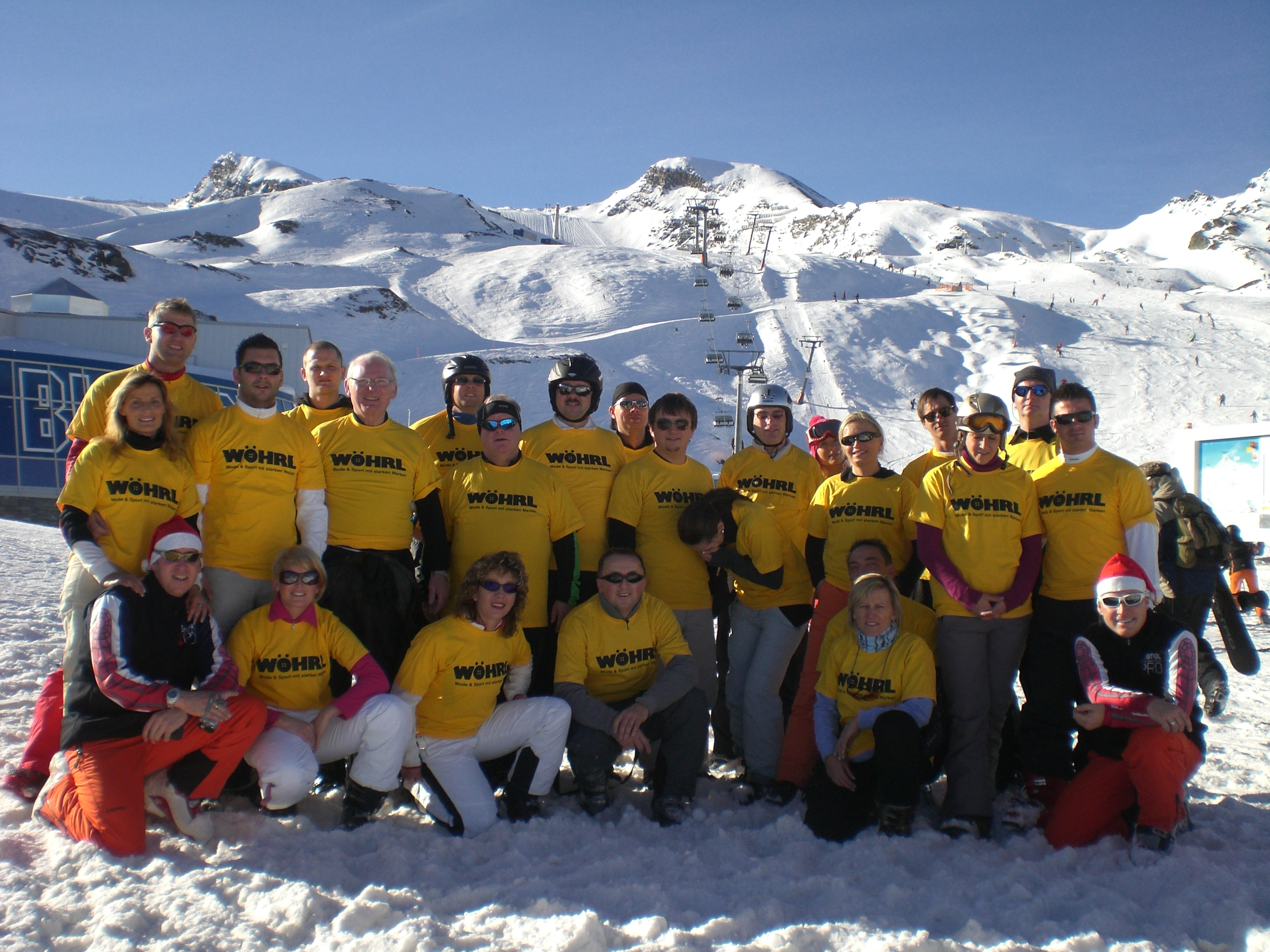 Vogtland Skigruppe