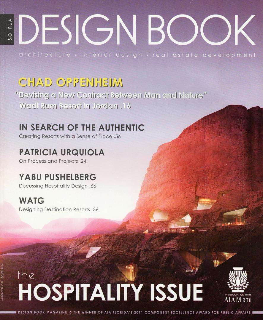 South Florida Design Book _ Summer 2011.