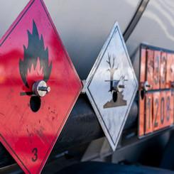Varautuminen vaarallisten aineiden onnettomuuteen