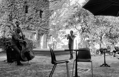 EKKO // Sieste Musicale - Les Ponts-de-Cé
