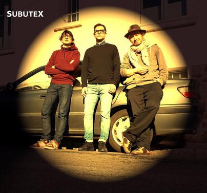 SUBUTEX live !