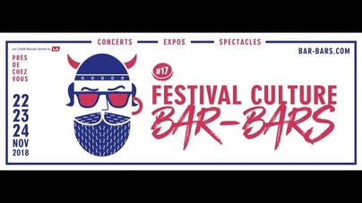 SUBUTEX // Concert Culture Bar-Bars
