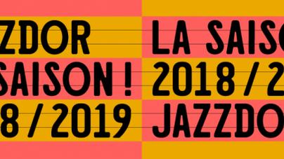 TANGERINE XT - Carte Blanche Au Collectif Oh ! Jazzdor La Saison !